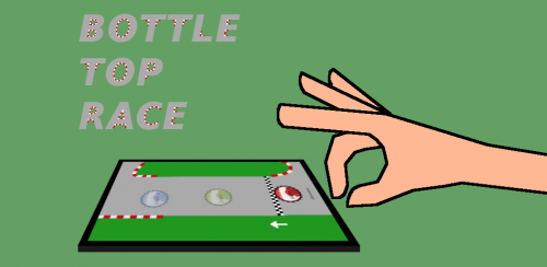 Bottle Top Race promotional image