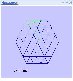 hexaegon gadget
